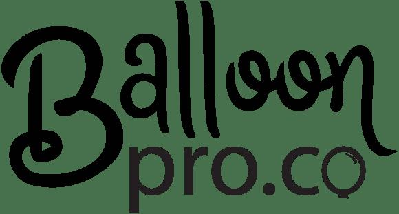 Balloonpro Logo